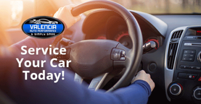 Keep everything in proper working order with an oil change! | Valencia Auto Performance
